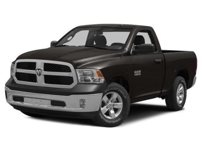 2014 Ram Truck