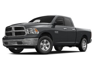 2014 Ram 1500 Outdoorsman 4WD Quad Cab 140.5 Outdoorsman