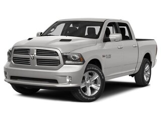 2014 Ram 1500 Longhorn Limited - As Traded Truck Crew Cab