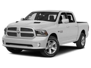 2014 Ram 1500 Sport | Reg Box | 4X4 |  Truck Crew Cab