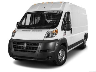 2014 Ram Promaster Cargo Van 3500 Extended High Roof 159 WB