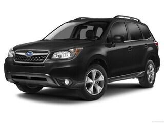 2014 Subaru Forester ***2.5I***ALL WHEEL DRIVE*** SUV