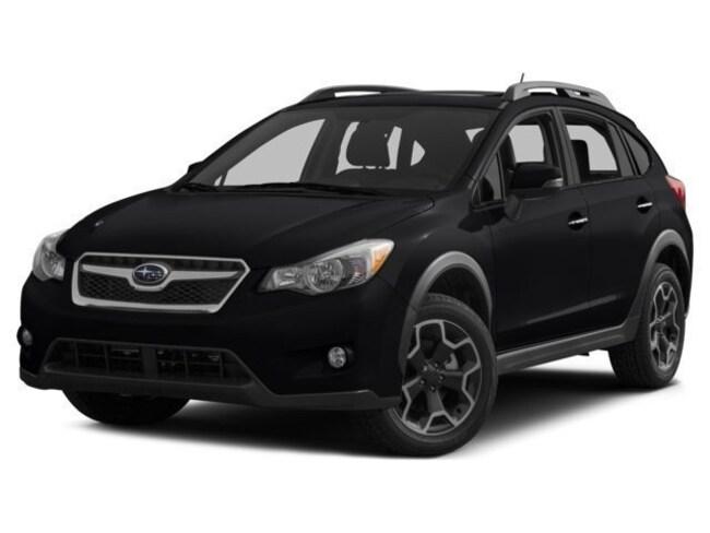 2014 Subaru XV Crosstrek 2.0i w/Sport Pkg SUV