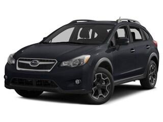 2014 Subaru XV Crosstrek Limited Pkg CVT SUV