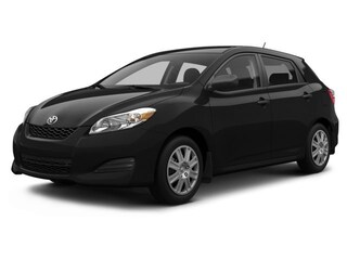 2014 Toyota Matrix 4DR WGN FWD AT Wagon