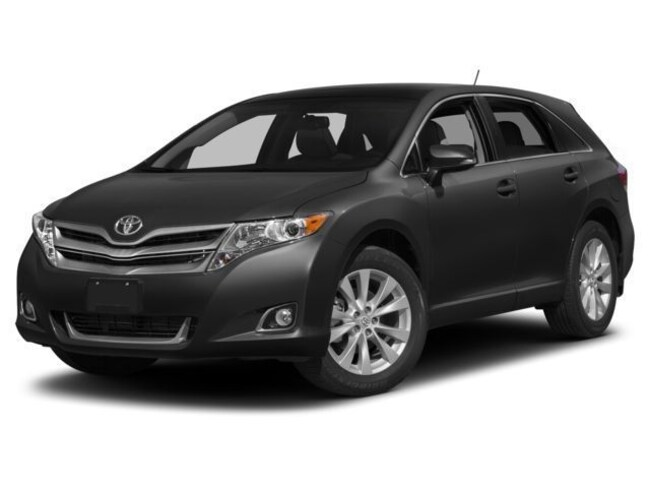 2014 Toyota Venza V6 AWD| GPS| LEATHER| SUNROOF Sport Utility