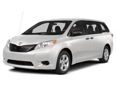 2014 Toyota Sienna LE AWD Van