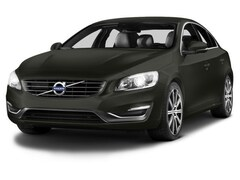 2014 Volvo S60 T5 AWD Premier Low KMs Local Car No Accident Claim Over $2000! Sedan
