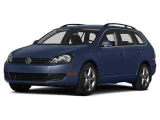 2014 Volkswagen Golf 2.0 TDI Wagon