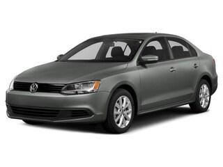 2014 Volkswagen Jetta Trendline Plus 2.0 6sp w/Tip Traded/LOW KMS/ Heate 4-Door Sedan