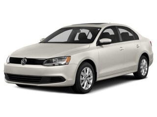 2014 Volkswagen Jetta 2.0 TDI Highline Sedan