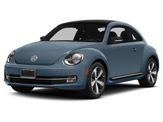 2014 Volkswagen Beetle Highline- Fender Editon  Hatchback