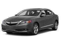 2015 Acura ILX Base w/Premium Package Sedan