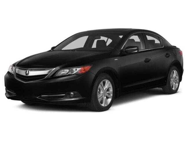 2015 Acura ILX Hybrid Base Sedan
