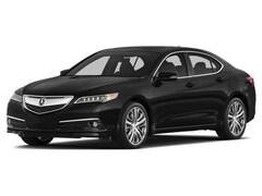 2015 Acura TLX Base Sedan