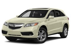 2015 Acura RDX w/Technology Package SUV