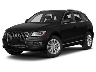 2015 Audi Q5 Komfort PKG Crossover