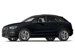 2015 Audi Q3 2.0T Technik SUV