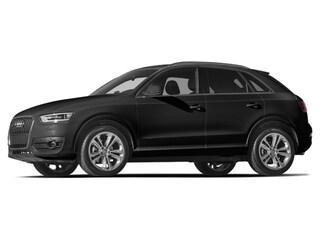 2015 Audi Q3 2.0T Technik Quattro 6sp Tiptronic |Leather|19S|Ro