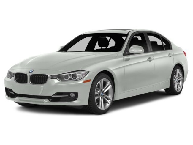 2015 BMW 320i xDrive Berline