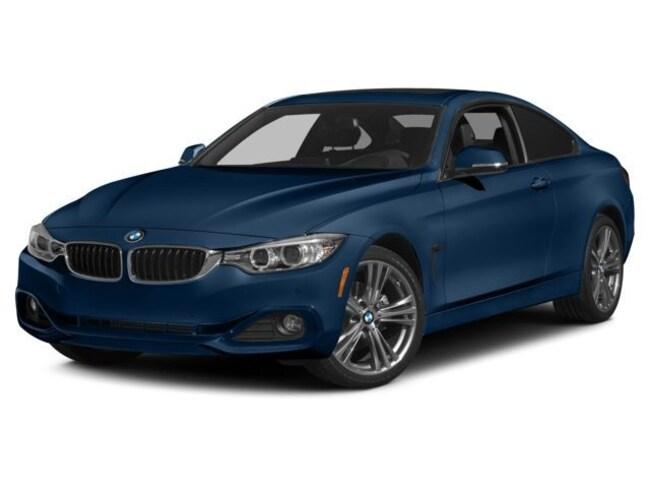 2015 BMW 428i Xdrive Coupe