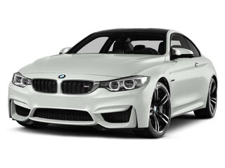 2015 BMW M4 M4 Coupé*Awesome*F82 Body*Twin Turbo*SMG*Fr Coupe