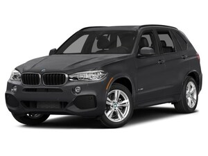 2015 BMW X5 Xdrive35d W/ Nav! Financing Available!
