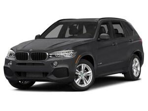 2015 BMW X5 Xdrive35d W/ Nav! Financing Available!