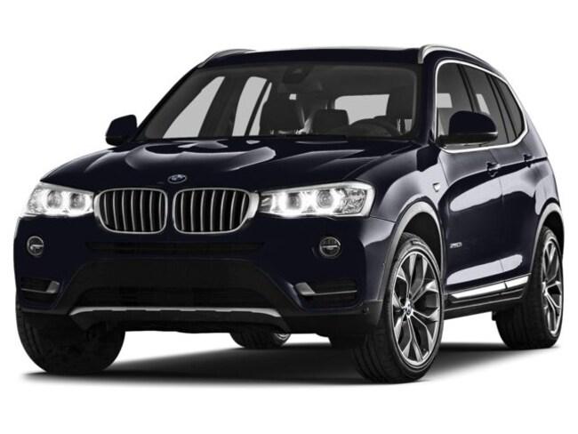 2015 BMW X3 Xdrive28i|NAVI|LEATHER|SUN ROOF|BACKUP CAM SAV