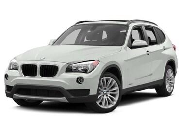 2015 BMW X1 xDrive28i - PREMIUM PACKAGE! SAV