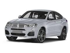 2015 BMW X4 xDrive35i SAV