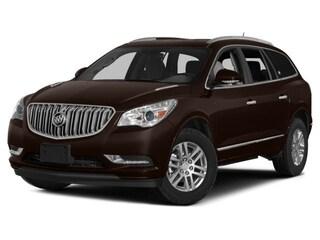 2015 Buick Enclave -