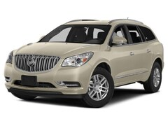 2015 Buick Enclave Premium AWD - SUNROOF NAV LEATHER SUV
