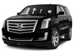 2015 CADILLAC ESCALADE Luxury SUV