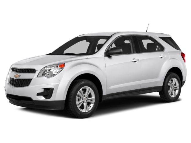 2015 Chevrolet Equinox LS FWD Bluetooth, Keyless Entry SUV