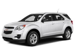 2015 Chevrolet Equinox LS FWD Bluetooth, Keyless Entry