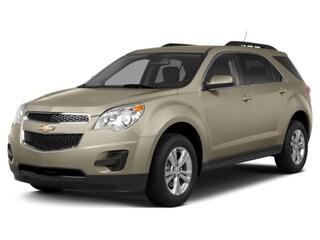 2015 Chevrolet Equinox LT 2LT SUV