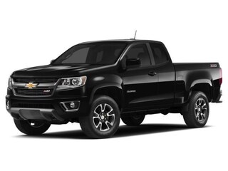 2015 Chevrolet Colorado WT HARD TO FIND, BOX LINER, LED NITE LITES Truck Extended Cab