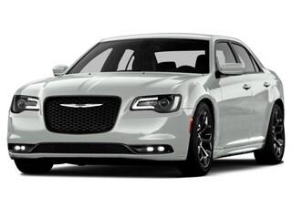 2015 Chrysler 300 Touring Heated Leather Seats Sedan