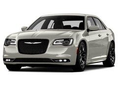 2015 Chrysler 300 300S! Leather-Roof! Sedan