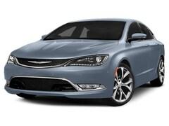 2015 Chrysler 200 C -6cyl - Plan DOR 30 Decembre 2020 OU 100000KM Car