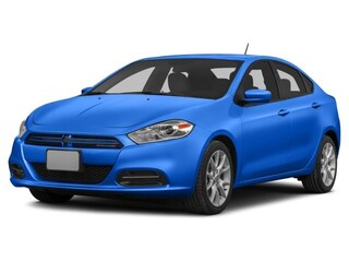 2015 Dodge Dart SE Manual transmission, great fuel eco. Sedan