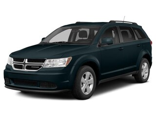 2015 Dodge Journey CVP/SE Plus SUV