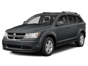 2015 Dodge Journey Limited SUV