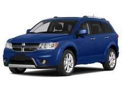 2015 Dodge Journey R/T | AWD | LEATHER | SUNROOF |***LOW KM*** SUV