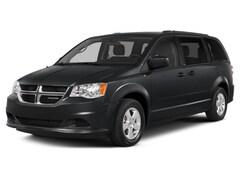 2015 Dodge Grand Caravan SXT Premium Cuir ET Suede +GPS+ CAM Minivan/Passenger Van