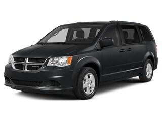 2015 Dodge Grand Caravan Canada Value Package Van Passenger Van