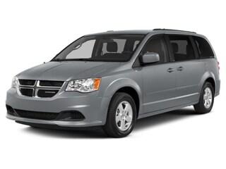 2015 Dodge Grand Caravan Canada Value Package Wagon