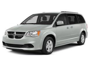 2015 Dodge Grand Caravan SXT Van Passenger Extended