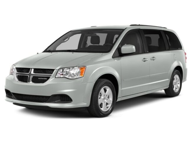 2015 Dodge Grand Caravan 30 TH ANNIVERSARY VAN!!! Van